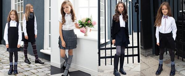 06994cfaf6b Нарядная одежда для девочек польской фирмы SLY по скидкам! Супер ...