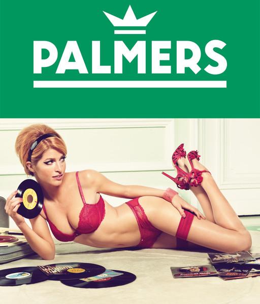 белье женское palmers