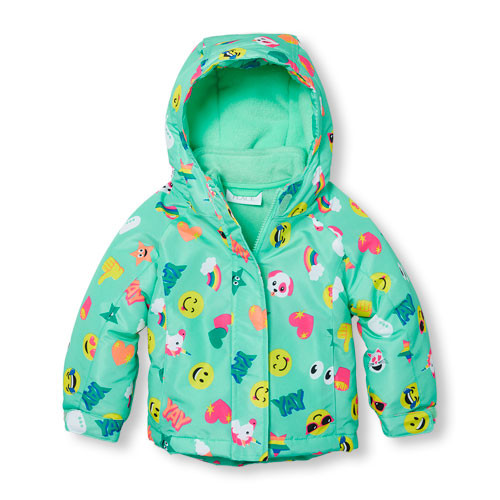 """The Children's Place. M likes. """"Like"""" us today for instant access to sales, events & promotions in stores and online. Shop the PLACE where big fashion."""