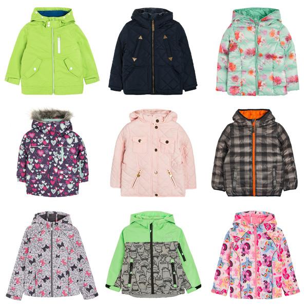 23c356ff9 На Smyk еще меньше размеров классных курточек Cool Club по отличным  скидкам!!! Утепляем деток!)