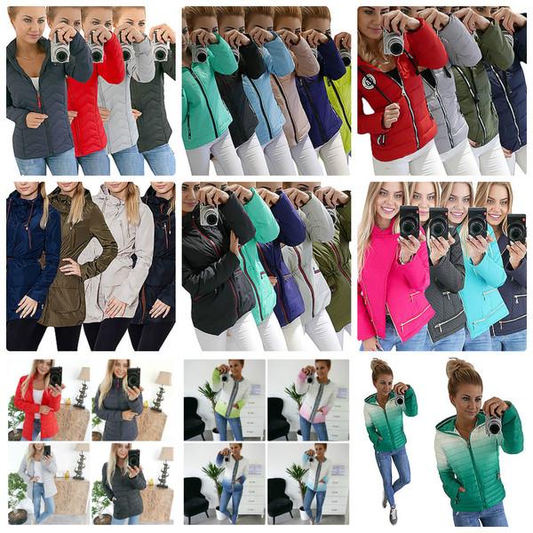 Куртки жіночі осінь 07d3f4adba07d